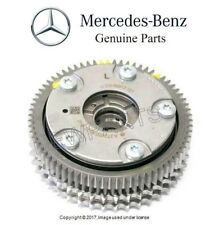 For Mercedes W203 W221 W164 W211 Intake Driver Left Camshaft Adjuster Genuine