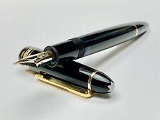 Vintage Montblanc Meisterstuck No.146 Fountain Pen