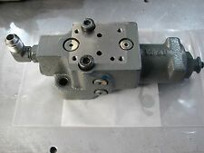 "02-125477 VICKERS/EATON PVH57/74/98 ""IC"" COMPENSATOR - NEW!"