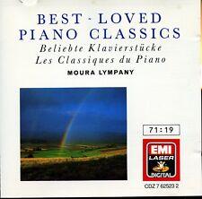 Best Loved Piano Classics / Moura Lympany