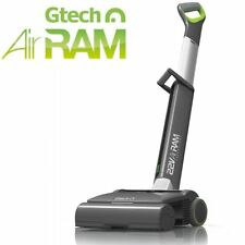 Washable GTECH Bagless Vacuum Cleaners
