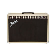 Fender Super-Sonic 22 Combo Guitar Amp 1x12 Blonde - Cover & Footswitch Included