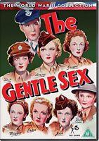 The Gentle Sex [DVD][Region 2]