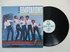 """LP 33T THE TEMPTATIONS """"Surface thrills"""" MOTOWN 542 034 FRANCE §"""