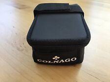 New Black Colnago Tool Saddle Bag for your Road Bike