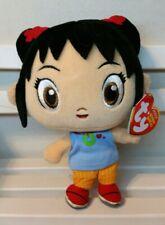 TY Beanie Baby - KAI-LAN the Girl (Nick Jr. - Ni Hao, Kai-Lan) (6.5 inch) NEW