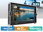 """LILLIPUT 28"""" BM280-4KS HDR 3D Luts Broadcast Ultra-HD 3G-SDI ,HDMI DVI  V Mount"""