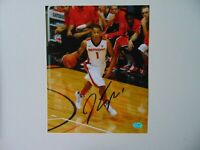 """Oregon State"" Jared Cunningham Hand Signed 8X10 Color Photo SGC COA"