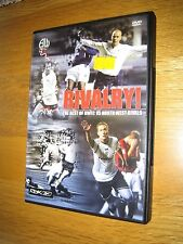 Rivalry! - Bolton's North West Victories (DVD, 2008)