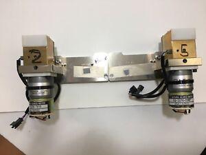 Screen Fuji Platesetter CTP Komori  Punch Set