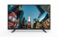 "RCA 40"" LED 60Hz Sceen TV Class 1080P Large Full HD HMDI Energy-Efficient NEW"