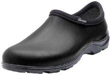 Principle Plastics, Sloggers, Size 9, Black, Men's Garden Shoe