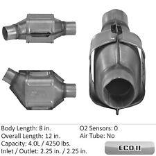 Catalytic Converter-Universal Eastern Mfg 83425
