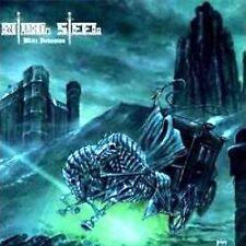 LP-Ritual Steel – Blitz Invasion-LIMITED EDITION 500 COPIES-SIGILLATO