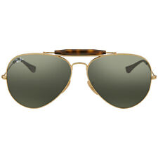 Ray Ban Outdoorsman II Aviator Sunglasses