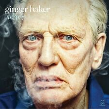 Ginger Baker - Why [New CD]