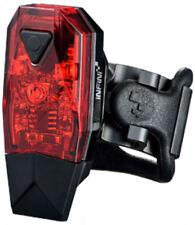 Infini I-261R Mini LAVA USB Rear Light (No Cable Required)
