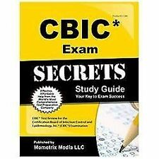 CBIC Exam Secrets, Study Guide: CBIC Test Review for the Certification Board of