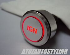 Motor De Arranque De Encendido Switch Led Rojo & Lt & ltexclusive & gt & gt