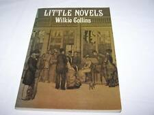 Little Novels by Collins, Wilkie