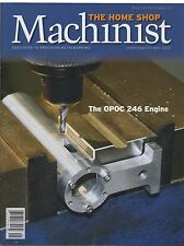 Home Shop Machinist Magazine Vol.32 No.5 September/October 2013