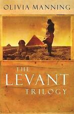 """The Levant Trilogy: """"Danger Tree"""", """"Battle Lost and Won"""" and """"Sum of Things"""", Ma"""