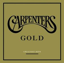 Gold - The Carpenters (Album) [CD]