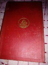 Alice's adventures in wonderland, 1922 miniature ed