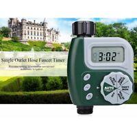 Timer Hose Water Garden Auto Outlet Faucet Orbit Sprinkler Digital Watering K