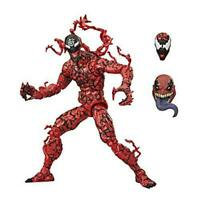 Hasbro Marvel Legends Series Venom 6-inch Collectible Action Figure Toy Carnage,