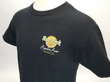 HARD ROCK CAFE T-Shirt Signature Series BRUCE SPRINGSTEEN Ed XXI MEN'S MEDIUM M