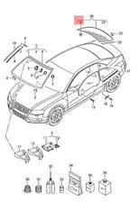 Genuine Distance Piece Self-Adhesive X5 VW AUDI Polo Sedan Vivo 6Q5845237