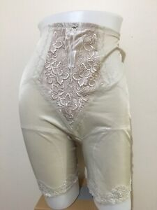 Lace Front Girdle