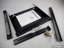 APC NetShelter Tastaturfach 17, Schwarz ( AR8126ABLK ) für 19 Schränke, NEU