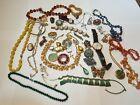 Job+Lot+of+Antique+%26+Vintage+Jewellery+bits+bobs+some+marks