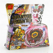 Phantom Orion B:D Metal Fury 4D Beyblade BB-118 Fusion Rapidity Fight Masters