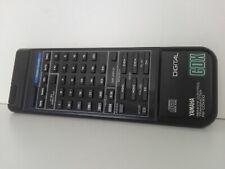 Yamaha RS-CDX810 Remote Control Fernbedienung im guten Zustand.