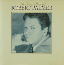 CD - Robert Palmer - The Very Best Of Robert Palmer - A546