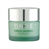 Clinique Redness Solutions Daily Relief Cream (All Skin Type) 50ml #10665