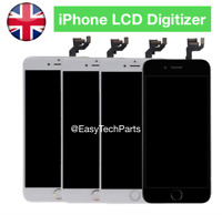 Assembled Genuine OEM LCD Digitizer Touch Screen Replacement for iPhone 6 6S 7 8