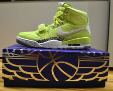 Nike AIR Jordan Legacy 312 Ghost Green EUR Gr.44,US:10,UK:9 Basketball Schuhe