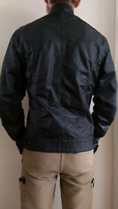 Belstaff Jacke gewachste Baumwolle Gr.M ***sehr guter Zustand***