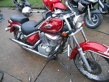 suzuki intruder 125 vl125 vl speedo dails clock outer cover trim  ,bike in stock