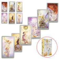 78 x Full Version Shadowscapes Tarot Cards Board Playing Party Game Cards