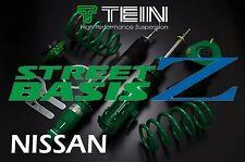 Tein Street Basis Z - Fits Nissan 200SX S13