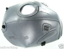 BAGSTER TANK COVER GSF1250 BANDIT 2005-09 GREY BAGLUX TANK PROTECTOR COVER 1500G