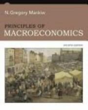 Principles of Macroeconomics (with Prepaid Aplia Access Card - 1 Semester and Ap