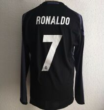 16d279dfc71 Real Madrid Ronaldo 8 Juventus Player Issue Adizero Prepared Shirt CL Jersey