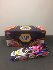 2009 Napa Susan G. Komen Funny Car 1:24 Scale Diecast
