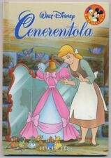 CENERENTOLA - Club del libro Disney HACHETTE 2006 - NUOVO